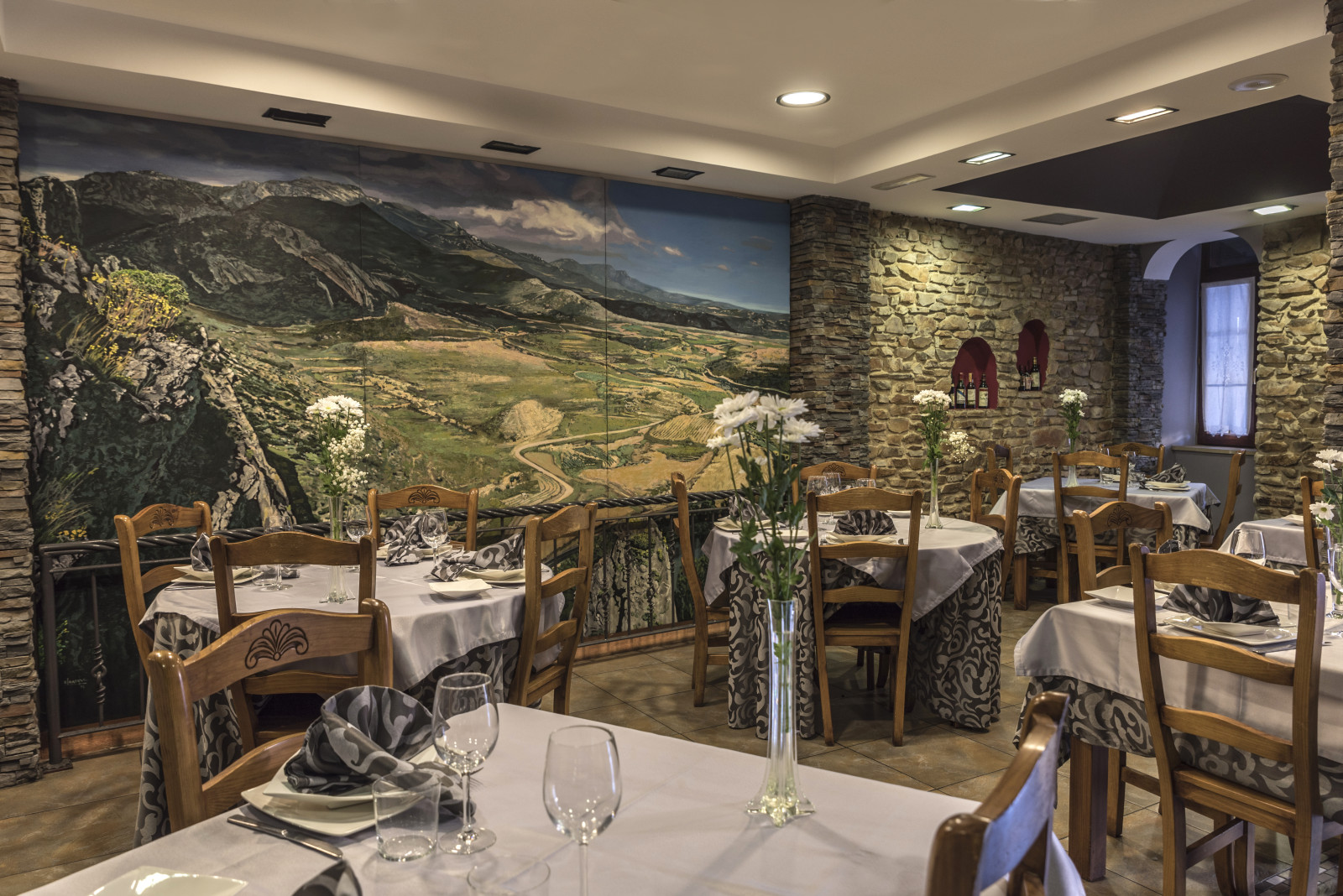 Restaurante el rinc n del noble haro la rioja - El rincon del sibarita ...
